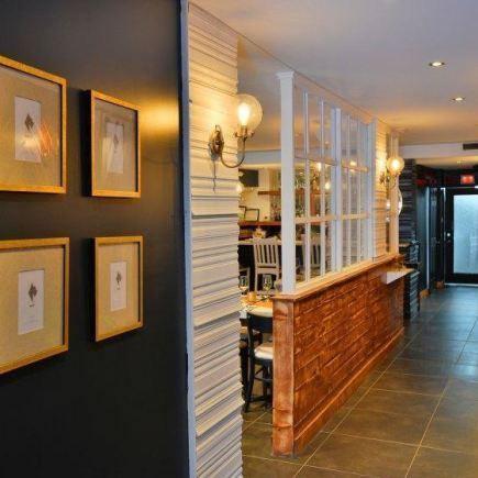 Photo 3 - Guru Bistro Indien Restaurant RestoMontreal
