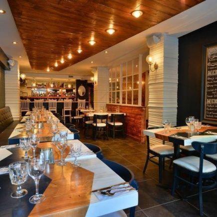 Photo 5 - Guru Bistro Indien Restaurant RestoMontreal
