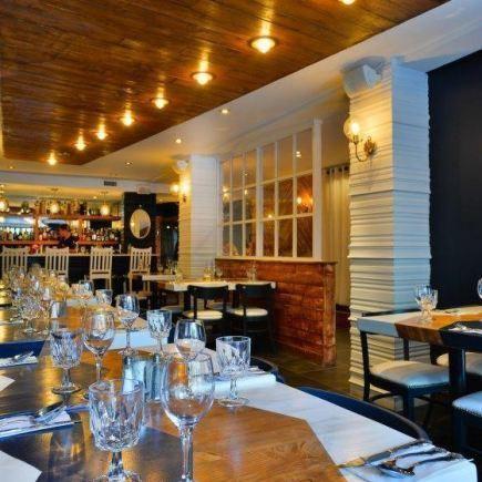 Photo 6 - Guru Bistro Indien Restaurant RestoMontreal