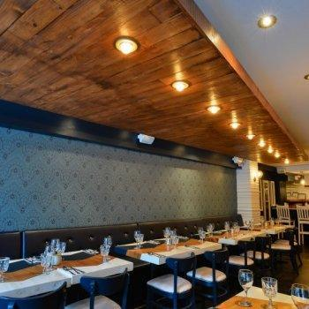 Photo 9 - Guru Bistro Indien Restaurant RestoMontreal