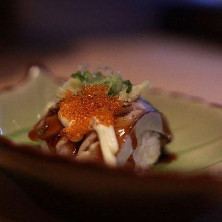 Sushi Hamachi Restaurant RestoMontreal