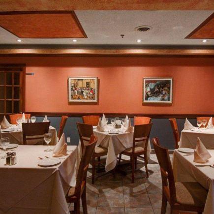 Il Cenone Ristorante Restaurant RestoMontreal