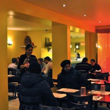 Photo 9 - Maison Indian Curry House Restaurant RestoMontreal