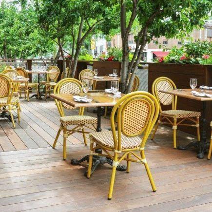 Restaurant de l'ITHQ Restaurant RestoMontreal