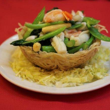 Photo 3 - Kam Shing - Van Horne Restaurant RestoMontreal