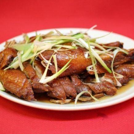 Photo 8 - Kam Shing - Van Horne Restaurant RestoMontreal