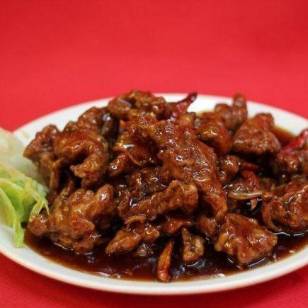 Photo 9 - Kam Shing - Van Horne Restaurant RestoMontreal