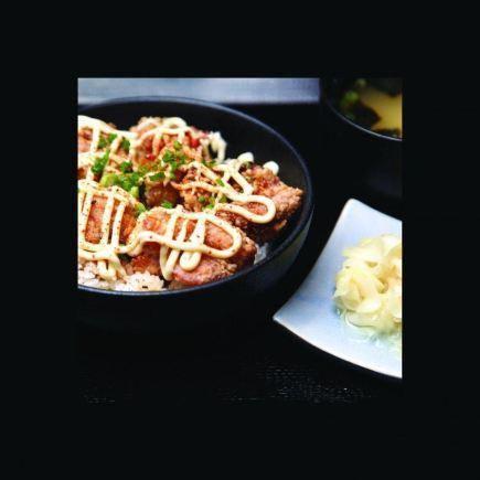 Restaurant Kumamoto Ramen Photo
