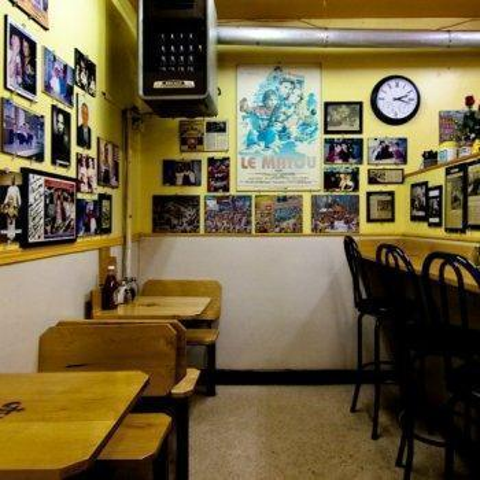 Photo 2 - La Binerie Mont Royal Restaurant RestoMontreal