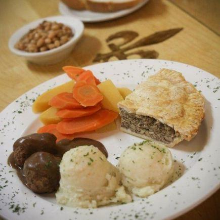 Photo 3 - La Binerie Mont Royal Restaurant RestoMontreal