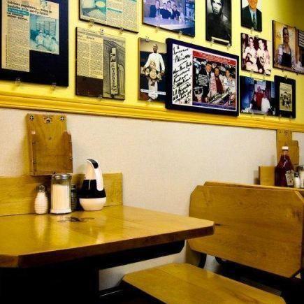 Photo 4 - La Binerie Mont Royal Restaurant RestoMontreal
