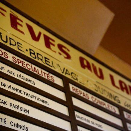Photo 6 - La Binerie Mont Royal Restaurant RestoMontreal