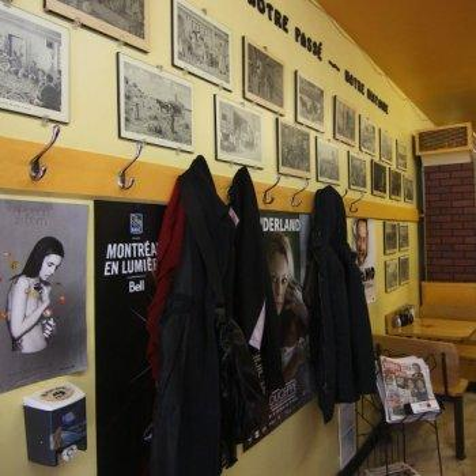 Photo 9 - La Binerie Mont Royal Restaurant RestoMontreal