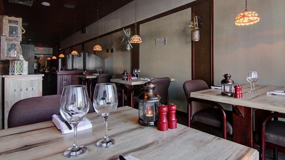 Restaurant La Chaudronnée Suisse Photo