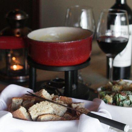 La Chaudronnée Suisse Restaurant RestoMontreal