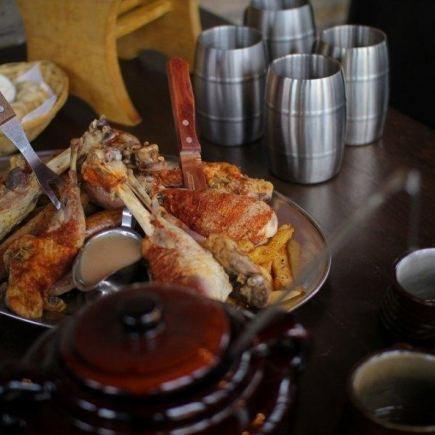 Photo 3 - La Chope Gobeline Restaurant RestoQuebec