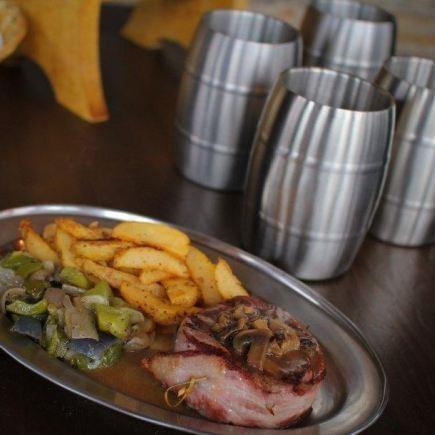 Photo 5 - La Chope Gobeline Restaurant RestoQuebec