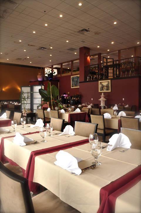 Restaurant La Colonie Photo