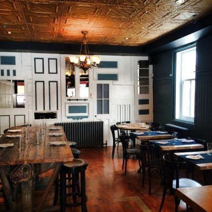 La Confrérie Restaurant RestoMontreal