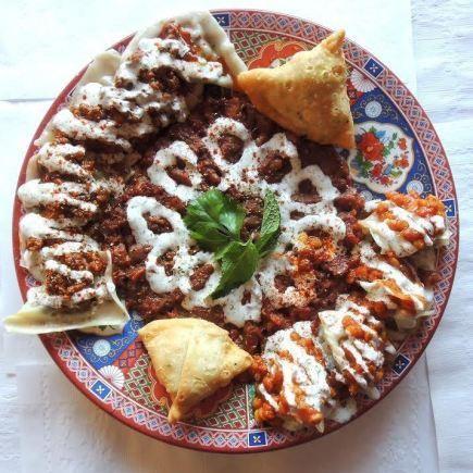 La maison Afghane du Kebab Restaurant RestoMontreal