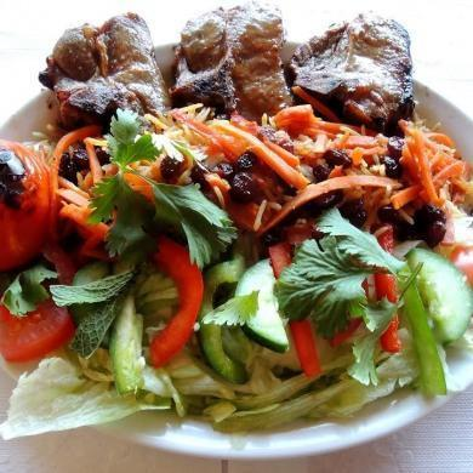 Restaurant La maison Afghane du Kebab Photo