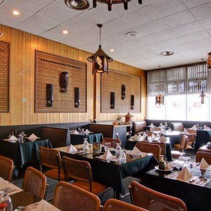 Photo 13 - La Maison Pékin Restaurant RestoMontreal