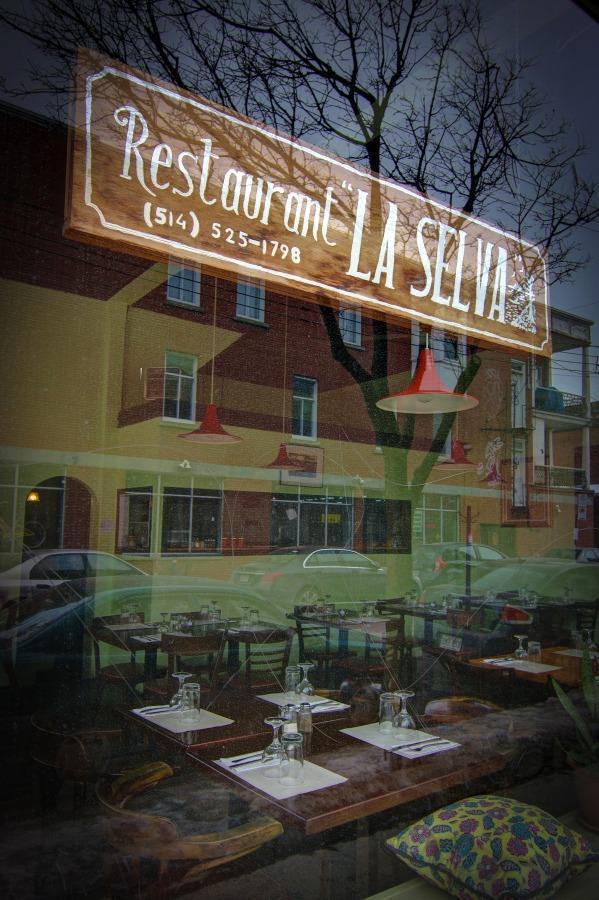 Restaurant La Selva Photo