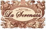 La Serenata Restaurant Logo