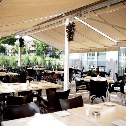 La Verità Restaurant RestoMontreal