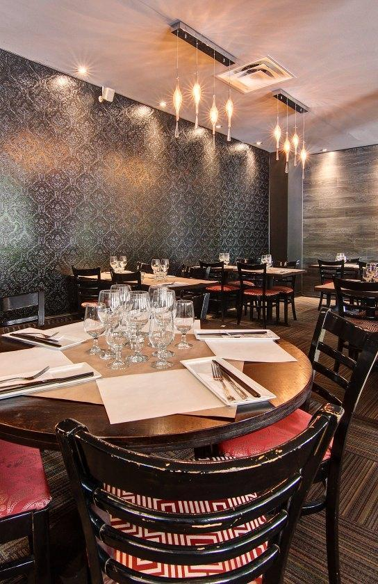 Restaurant Lanterne Photo