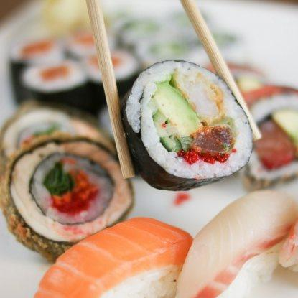 Le B-38 Sushi Restaurant RestoMontreal