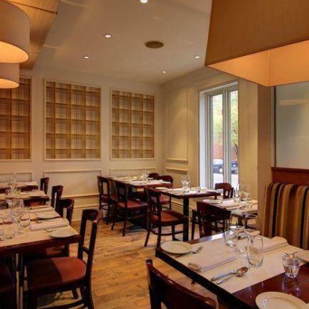 Photo 1 - Le Pégase Restaurant RestoMontreal