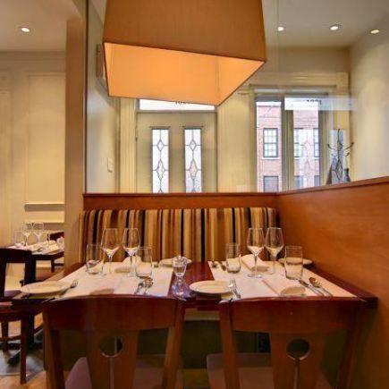Photo 5 - Le Pégase Restaurant RestoMontreal
