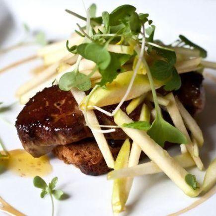 Photo 6 - Le Pégase Restaurant RestoMontreal