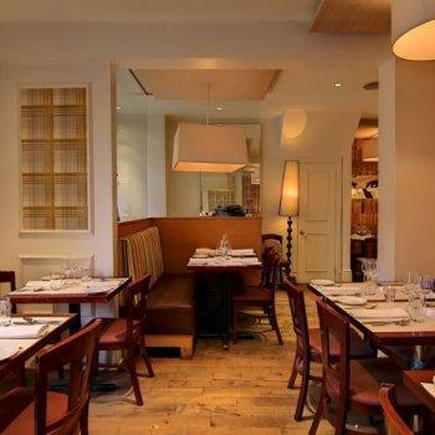 Photo 9 - Le Pégase Restaurant RestoMontreal