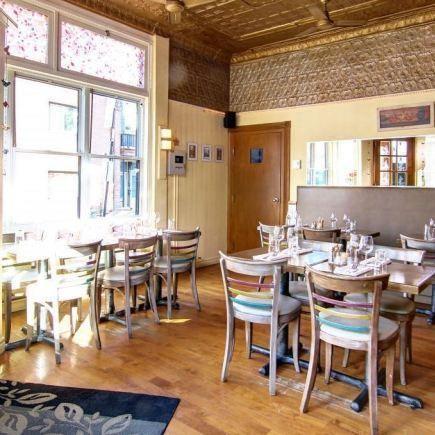 Le P'tit Plateau Restaurant RestoMontreal