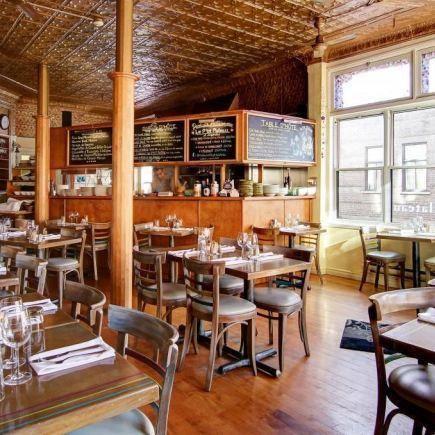 Restaurant Le P'tit Plateau Photo