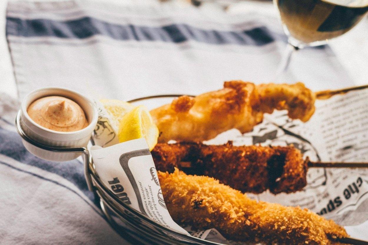 Restaurant Le Shack Du Pêcheur Photo