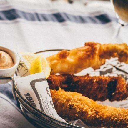 Le Shack Du Pêcheur Restaurant RestoMontreal