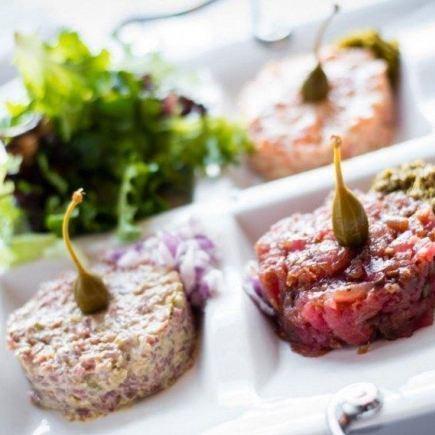 Le Tire-Bouchon Restaurant RestoMontreal