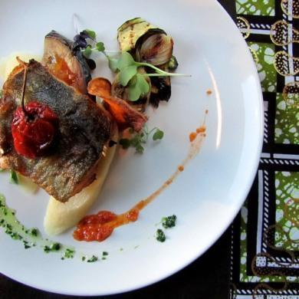 Le Virunga Restaurant RestoMontreal