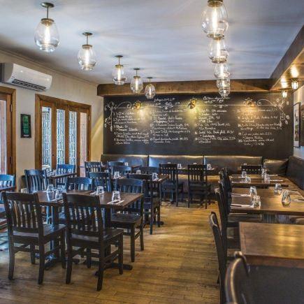 Les assoiffés Restaurant RestoMontreal