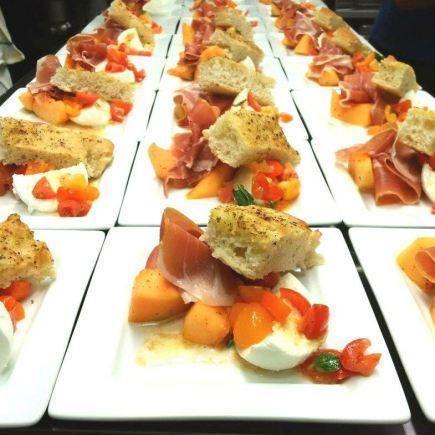 Les Délices de Rosa GRILL Restaurant RestoMontreal