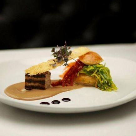 L'intimiste Restaurant RestoQuebec