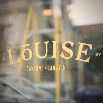 Restaurant Louise Taverne & Bar à Vin Photo