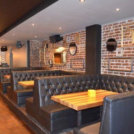 Photo 9 - Lobby Bar Restaurant RestoMontreal
