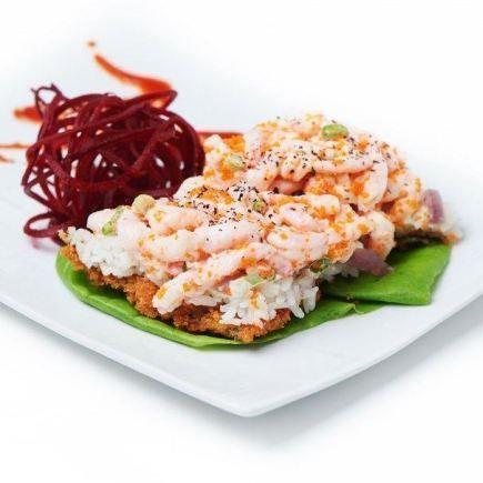 Photo 3 - L'Oeil du Dragon Sushi Restaurant RestoQuebec