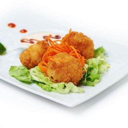 Photo 4 - L'Oeil du Dragon Sushi Restaurant RestoQuebec