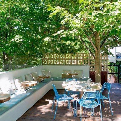 Lumami Restaurant RestoQuebec