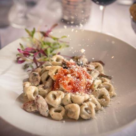 Lupo Ristorante Restaurant RestoMontreal